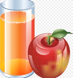 apple juice juice apple cider fruit orange png [ 900 x 1000 Pixel ]
