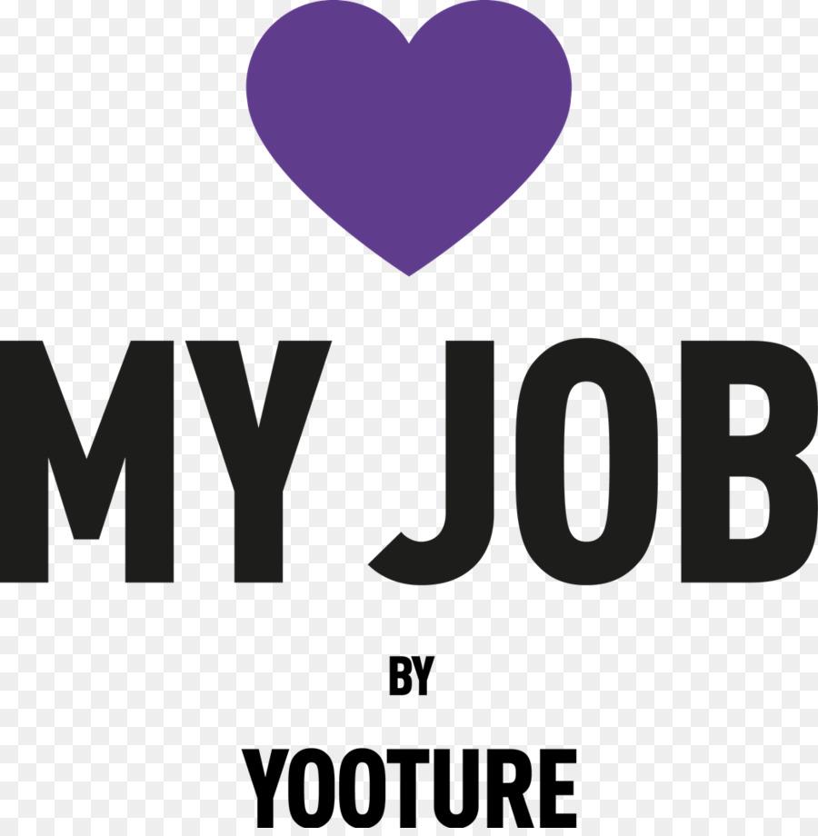 Logo Chữ Hiệu Sản Phẩm Tình Yêu - tôi yêu công việc của tôi mẫu