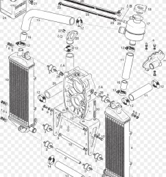 radiator car motor vehicle radiators auto part structure png [ 900 x 1160 Pixel ]