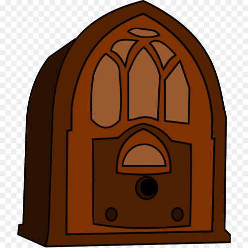 small resolution of golden age of radio microphone antique radio headgear snout png