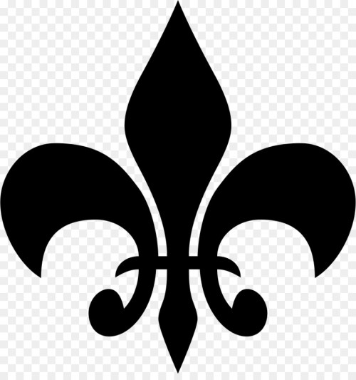 small resolution of fleur de lis stock photography clip art image sticker tie golden png download 934 980 free transparent fleurdelis png download