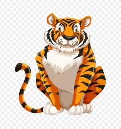 bengal tiger diagram royaltyfree tiger mammal png [ 900 x 900 Pixel ]