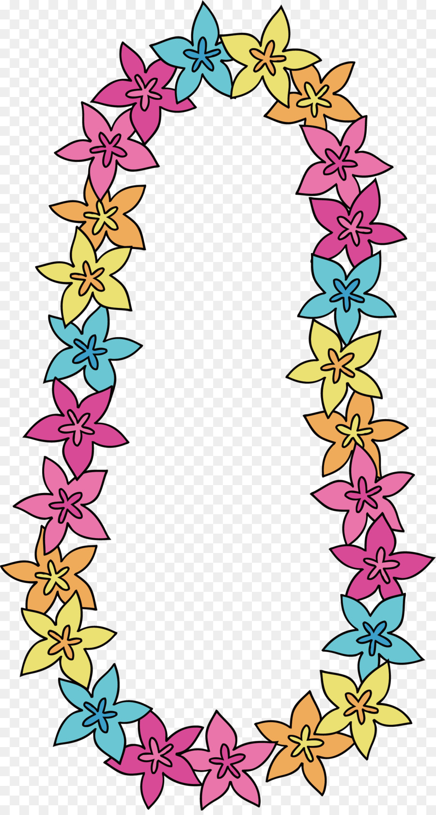medium resolution of wreath painting flower pink png