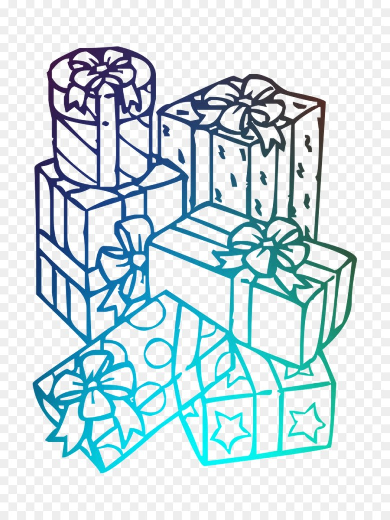 coloring book drawing christmas coloring pages birthday - png