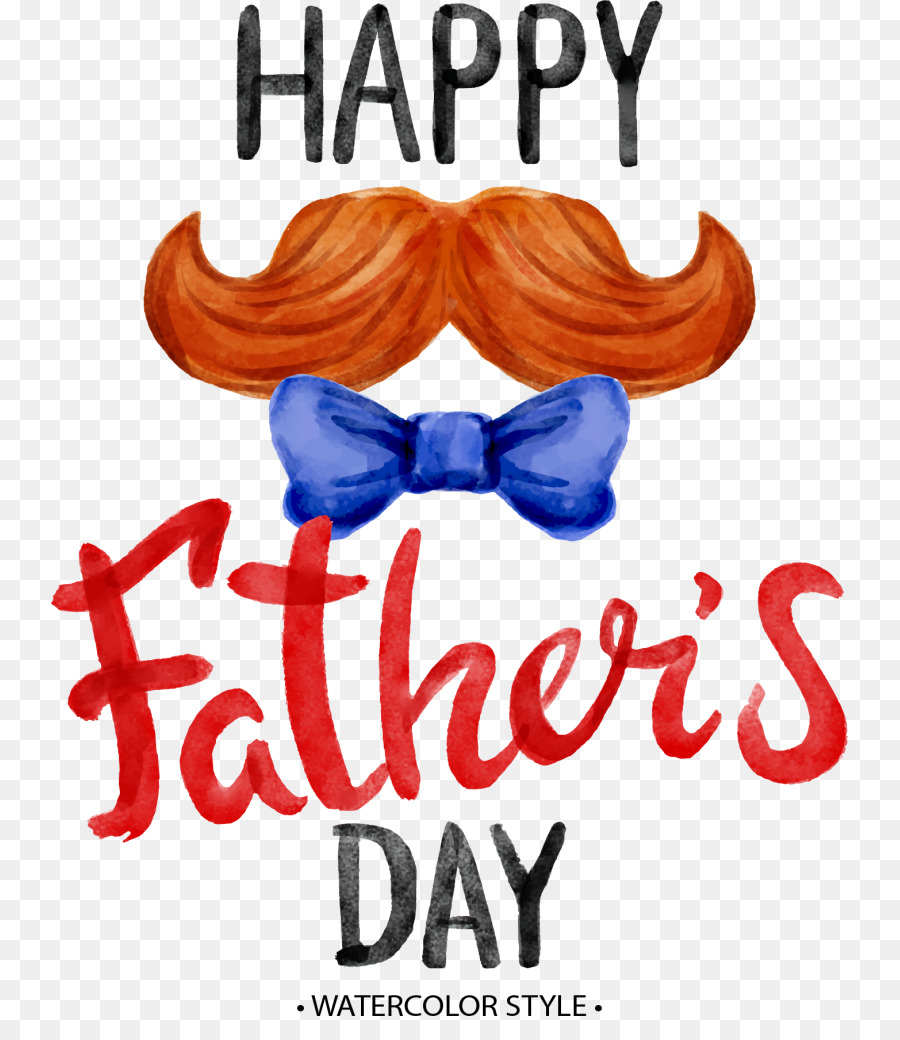 medium resolution of fathers day father mothers day text logo png