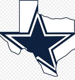 dallas cowboys nfl american football line art star png [ 900 x 880 Pixel ]