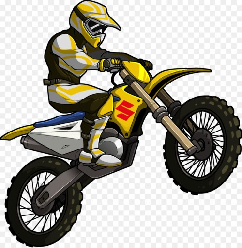 small resolution of motocross motorcycle dirt bike land vehicle vehicle png
