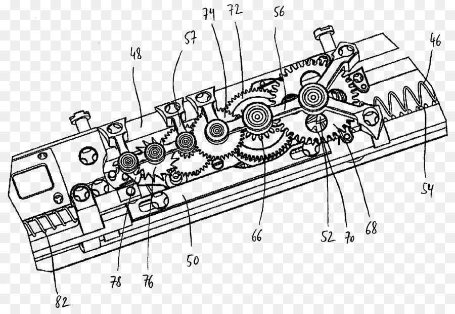 Technical Drawing In Mechanical Engineering