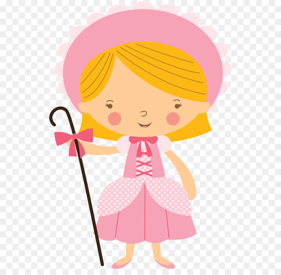 hight resolution of little bopeep mary had a little lamb little bo peep has lost her sheep cartoon pink png