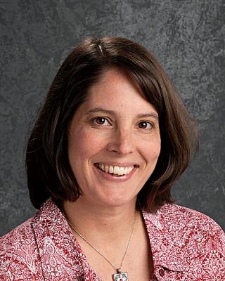 Carla Irwin