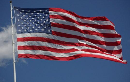 Is Patriotism Waning?