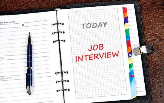 Interview Advice for both hiring managers and potential candidates