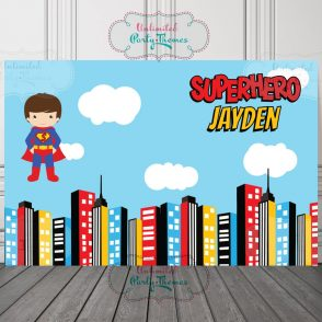 superman banner archives bannerpanda
