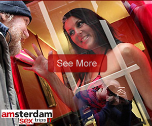 Amsterdam sex trip