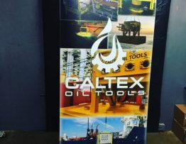 Retractable Banner Printing Houston
