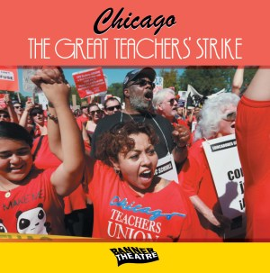 Chicago: The Great Teachers' Strike (2020)