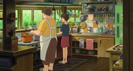 Day 7 24 Day Studio Ghibli Challenge Bannet s blog