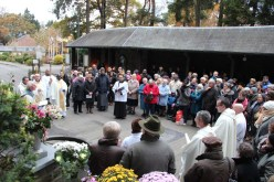 2016-11-06 - Fin Année Sainte Banneux (76)