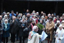 2016-11-06 - Fin Année Sainte Banneux (93)