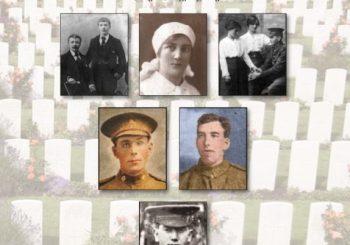WW1 History Project