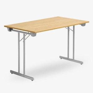 fällbart bord ek
