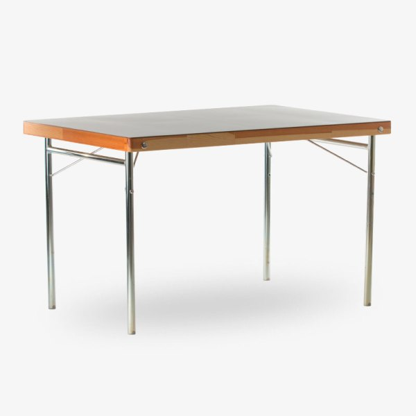 fällbord masonit fällbart bord stålstativ vit