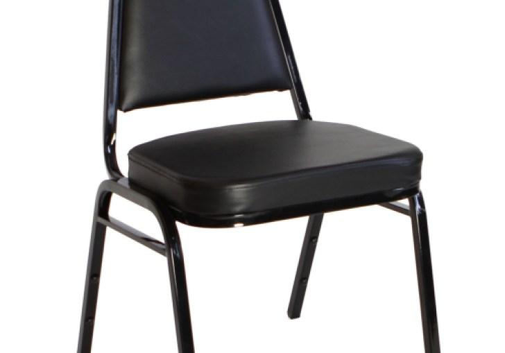 Vinyl Banquet Chairs