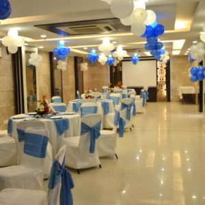 Party Hall in Delhi