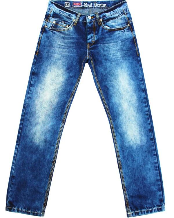 Rusty -neal Herren Star Jeans Hose Freizeithose Mens