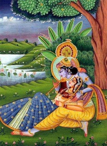 Krishna Bansuri Flute