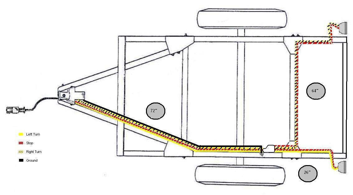 rail jeep wiring harness diagram on left wiring diagram