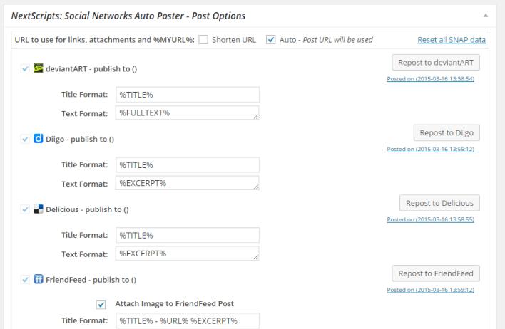 Share Artikel Otomatis Setelah Posting di WordPress