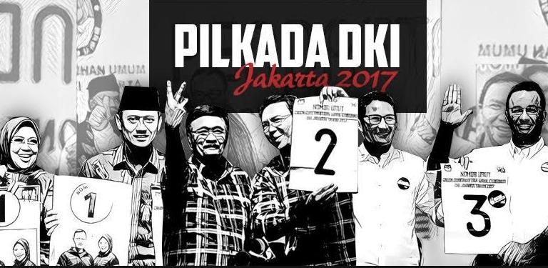 Quick Count Pilkada DKI 2017 ( Ahok- Djarot, Agus- Syilvi, Anies-Sandi)