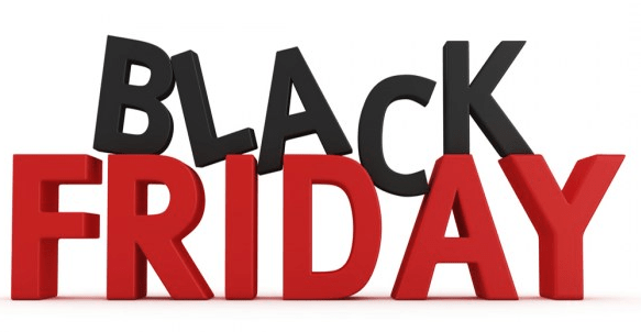 Black Friday 2017, Domain TLD $ 0.98 dan Diskon Hosting Hingga 98%