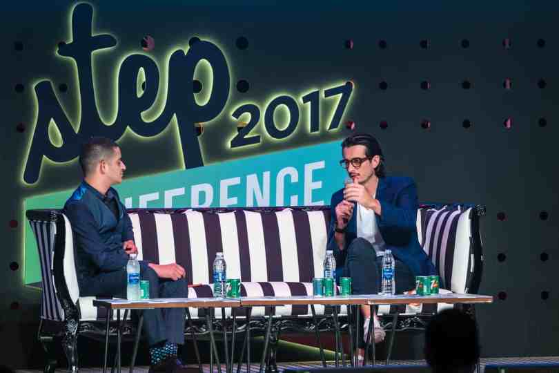 STEP 2018 reveals big plans for its takeover of Dubai  Internet City this March