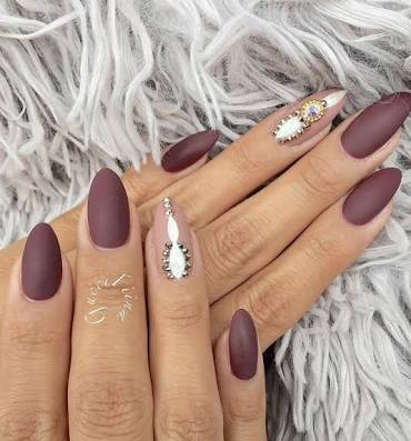 Nail shape personality test-What does your nail shape reveal about you