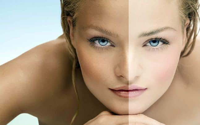 Get rid of tan-Natural home remedy to remove tan at home