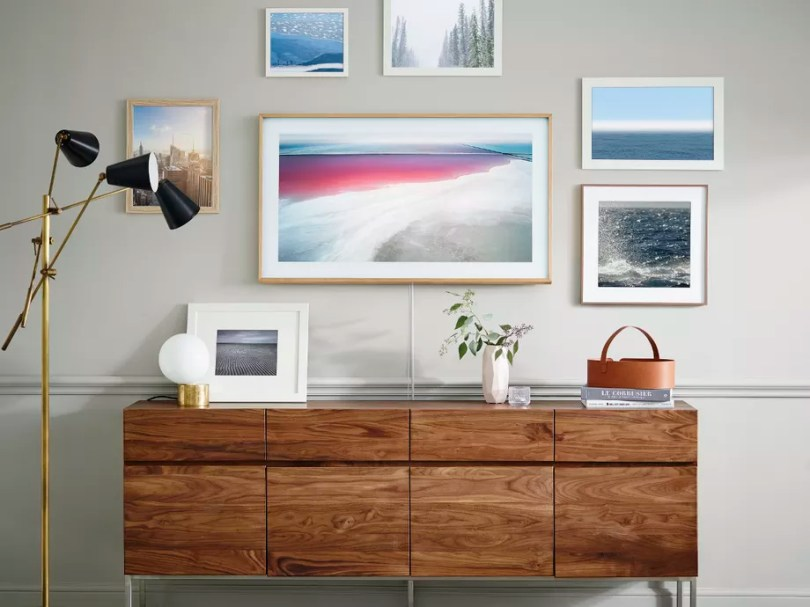 New Design Based Samsung TVs Launched And Available For Purchase