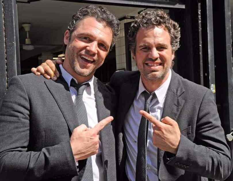 Character: Hulk; Actor: Mark Ruffalo, Stunt Double: Anthony Molinari