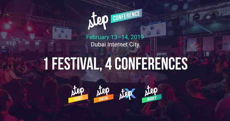 STEP Conference 2019: 6,000 Attendees to Descend on Dubai Internet City