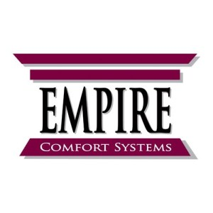 Empire Logo and Link