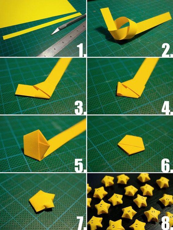 Stage di pignone di carta