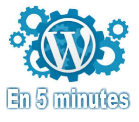 Comment installer wordpress manuellement