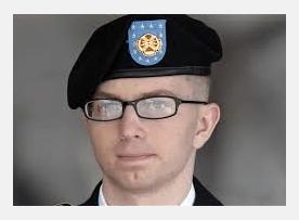Le soldat manning (Bradley Manning)