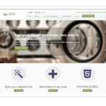 Theme gratuit wordpress 2