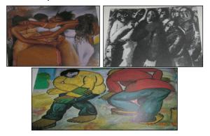 Mbourou_Malevitch_peinture