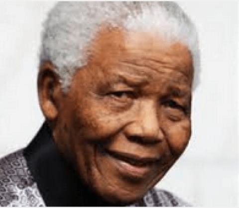 Nelson Mandela est mort!