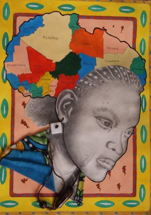 Charmes d'Afrique: impression du Gabon