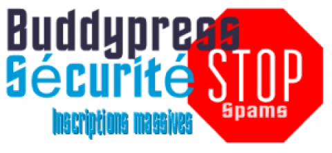 Buddypress: stopper les inscriptions massives de spams