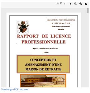 Publier doc et pdf dans wordpress